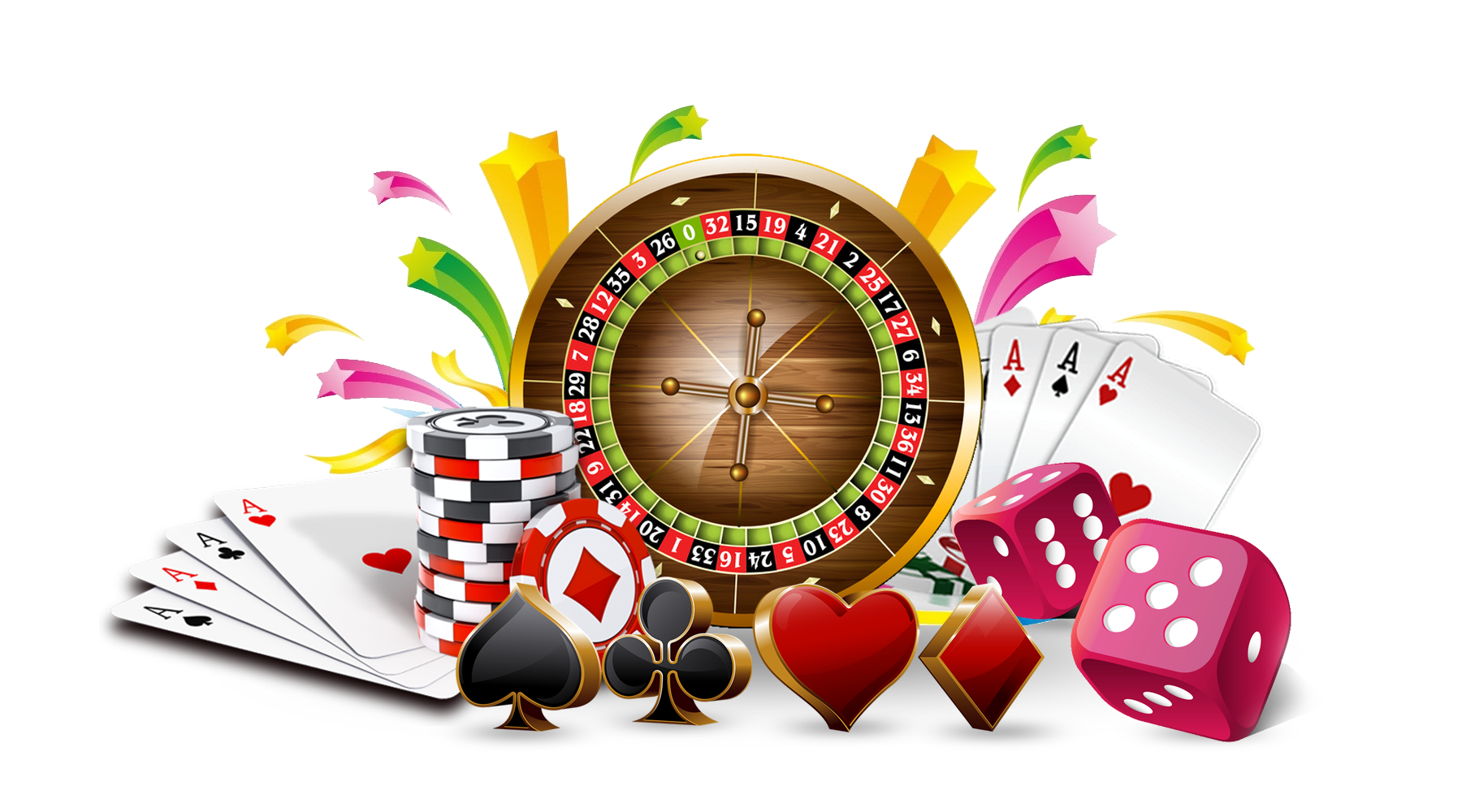 casino games card