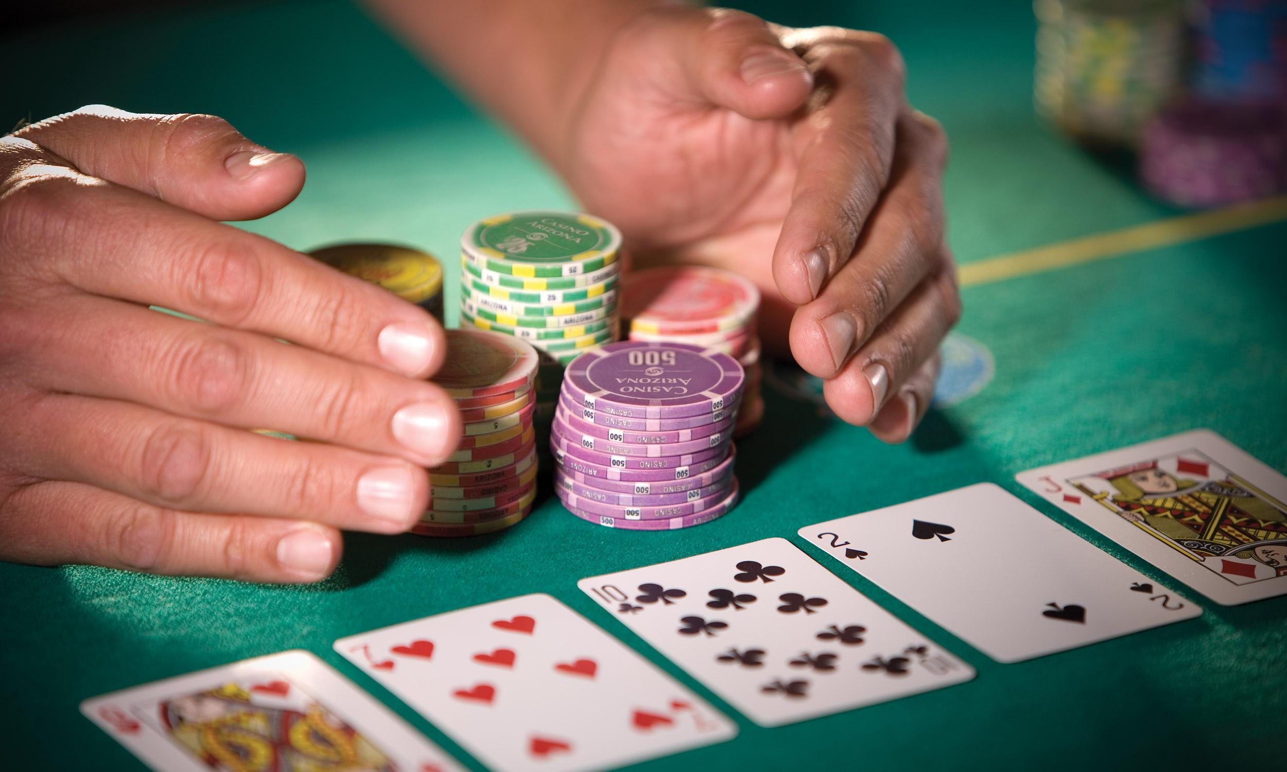 poker blogs